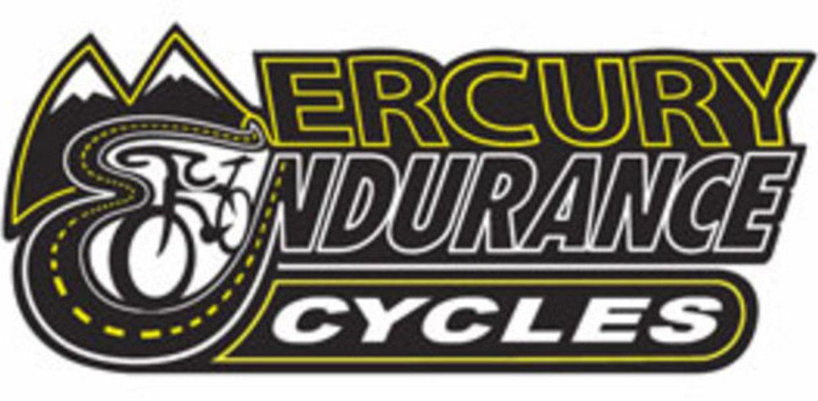 Mercury Endurance Cycles