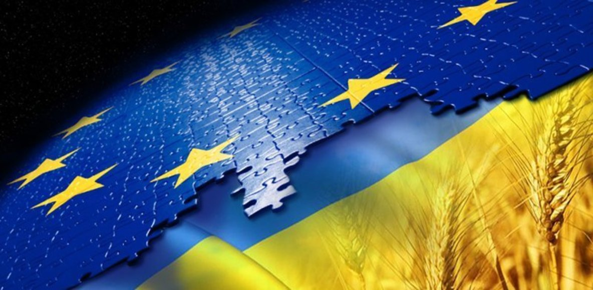 !Ukraine to EU