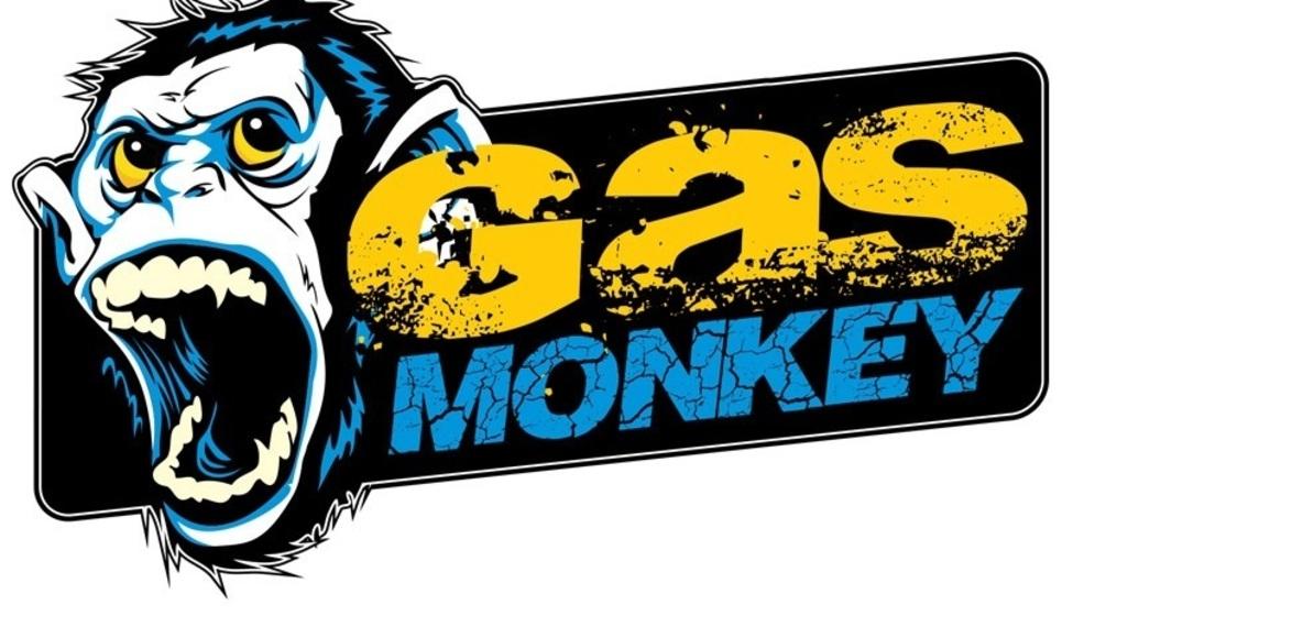GAS MONKEY'S