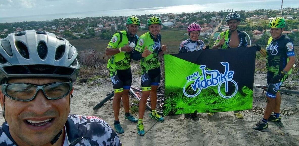 Team Vida Bike