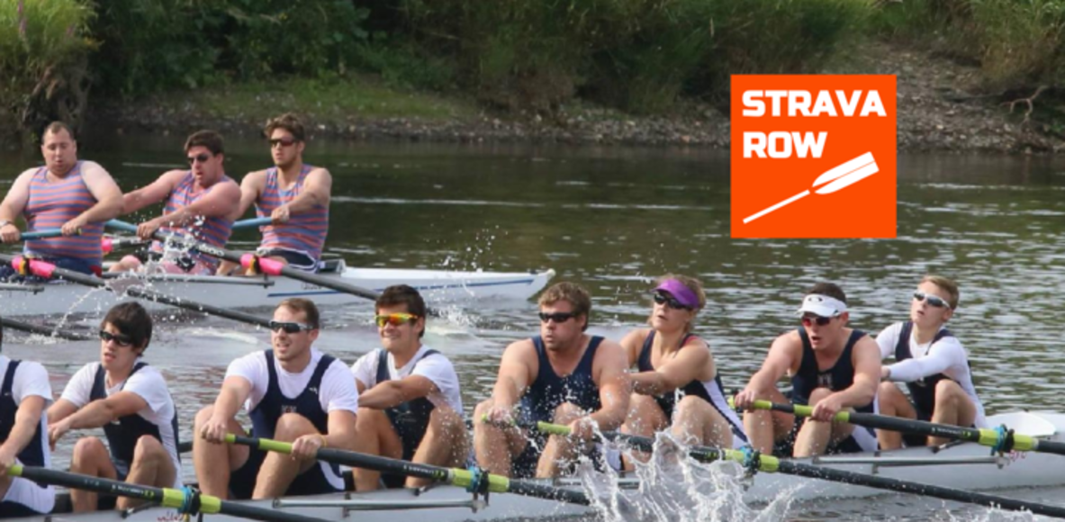 @StravaRow - Rowing Club