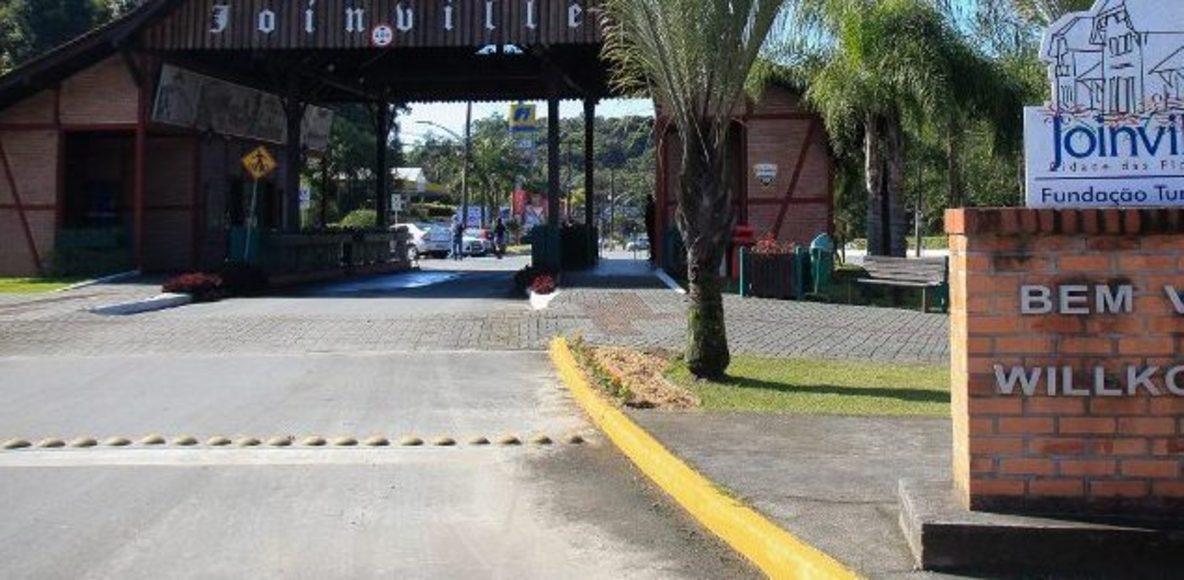 Garmin - Joinville-SC