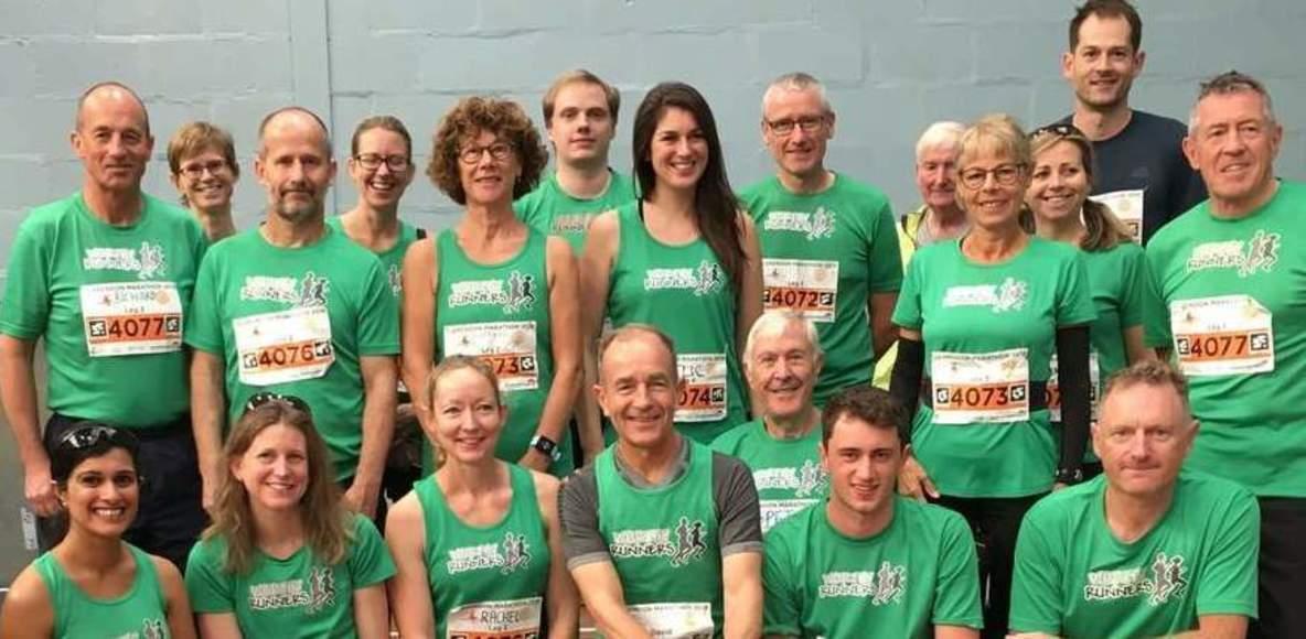 Worthy Runners