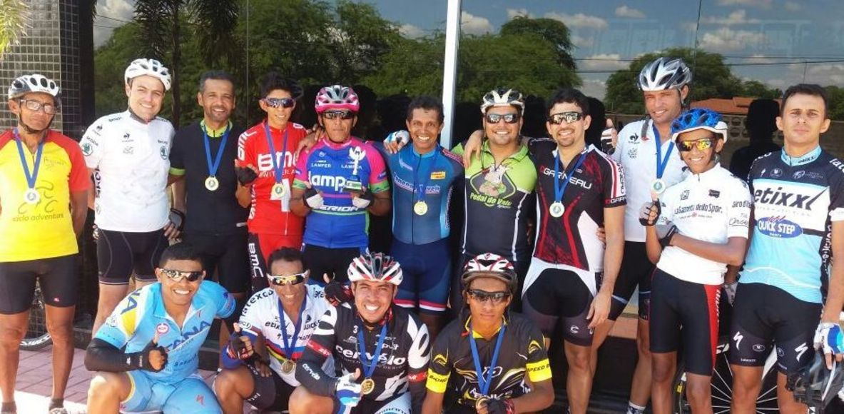 BCR (Bike Clube Remanso)
