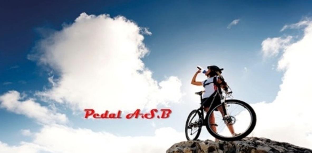 Pedal A.S.B