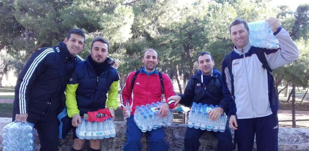 Los runneros