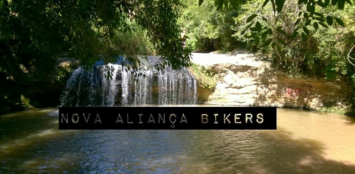 Nova Aliança Bikers
