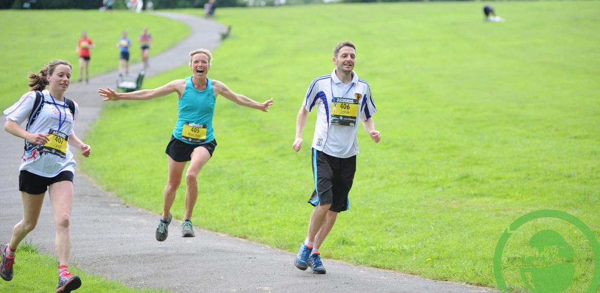 Round Sheffield Run