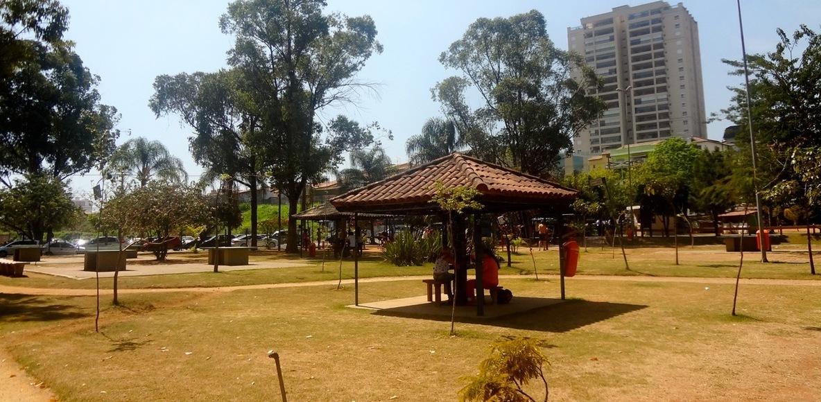 Corredores do Bosque Maia - Guarulhos, SP