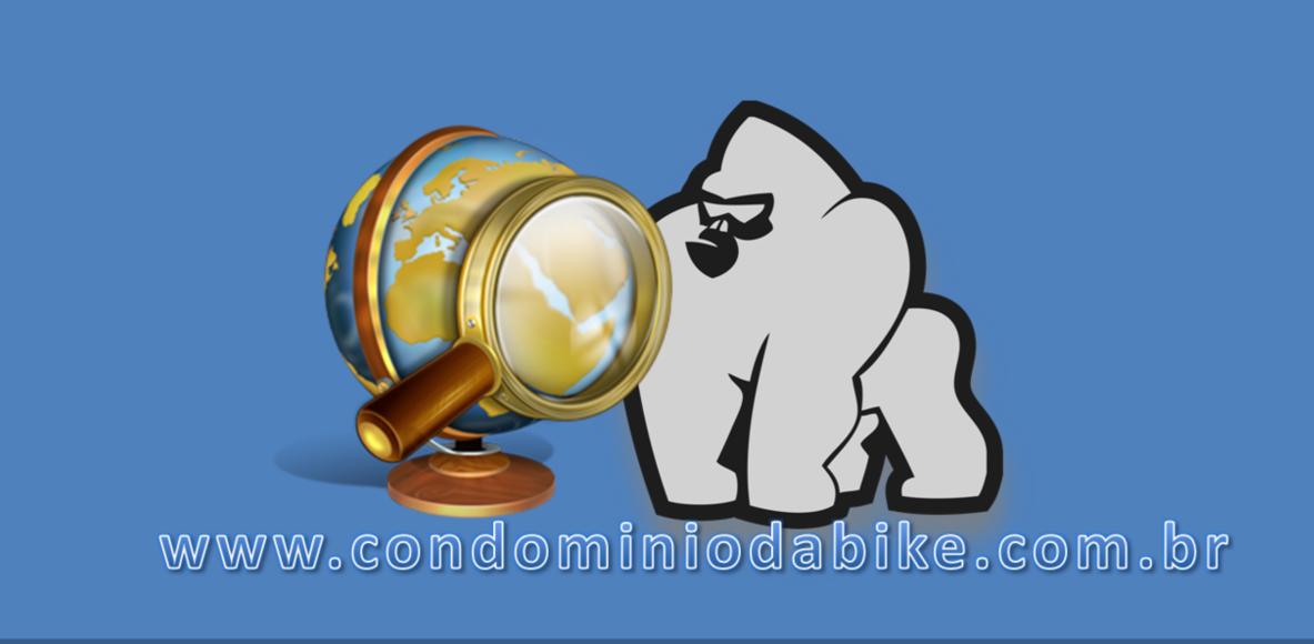 Condomínio da Bike