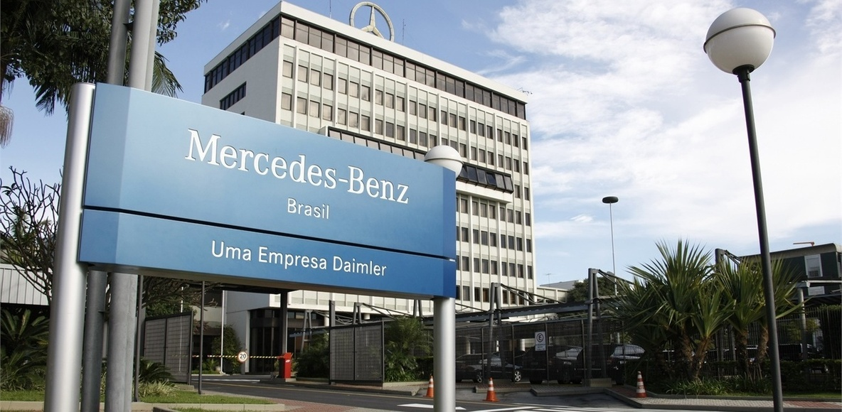 Mercedes-Benz do Brasil - RUN
