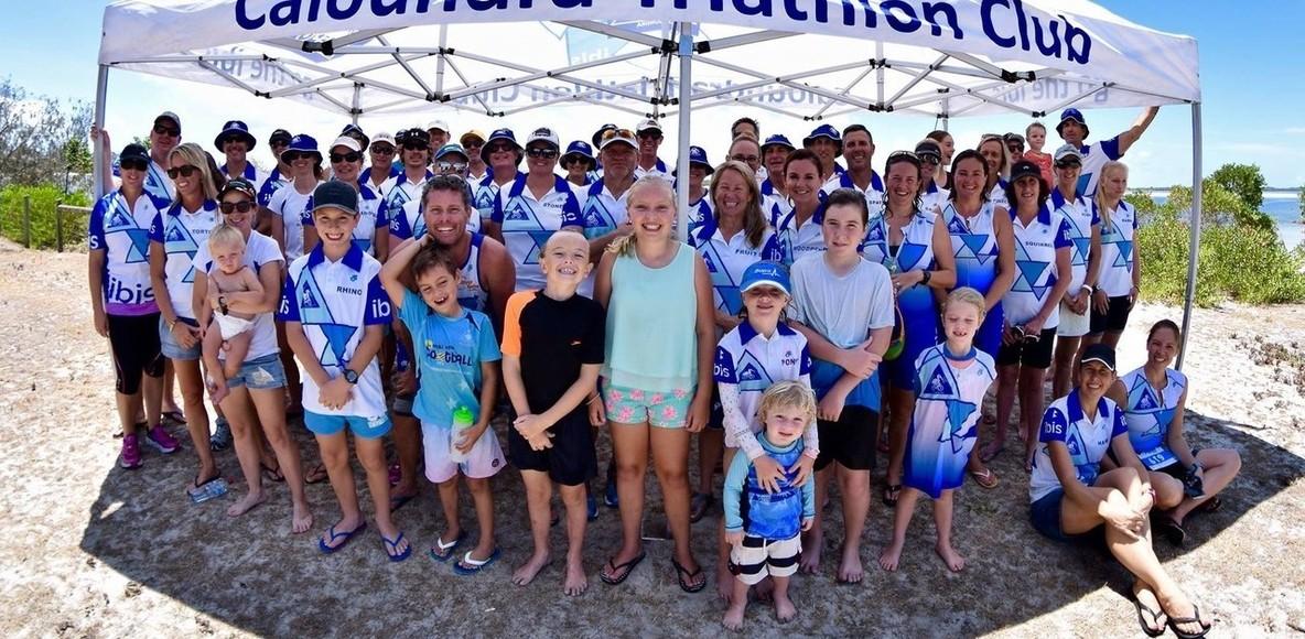 Caloundra Triathlon Club