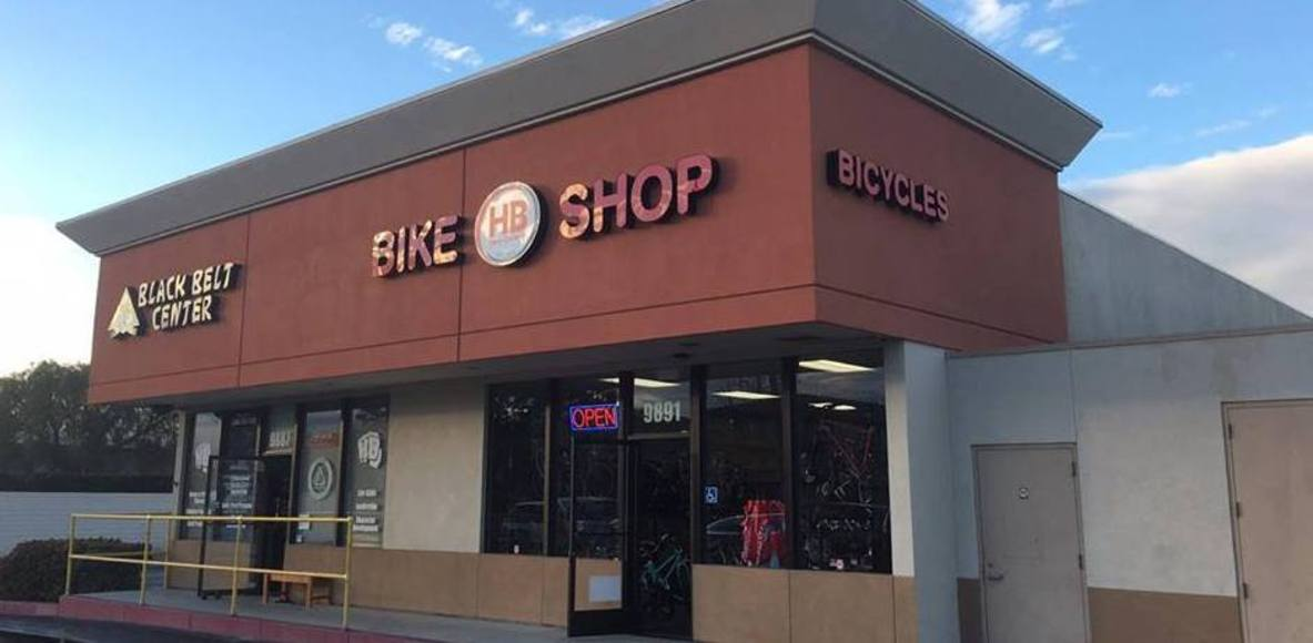 HB Velo Cyclery