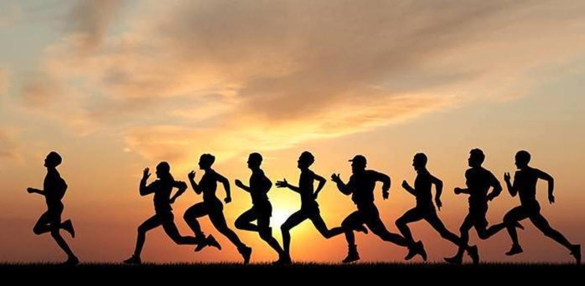 CMRU Running Team