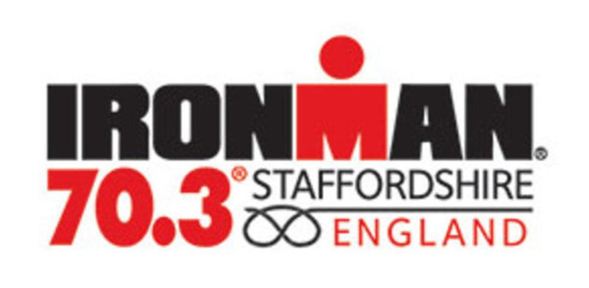 Ironman Staffordshire 70.3