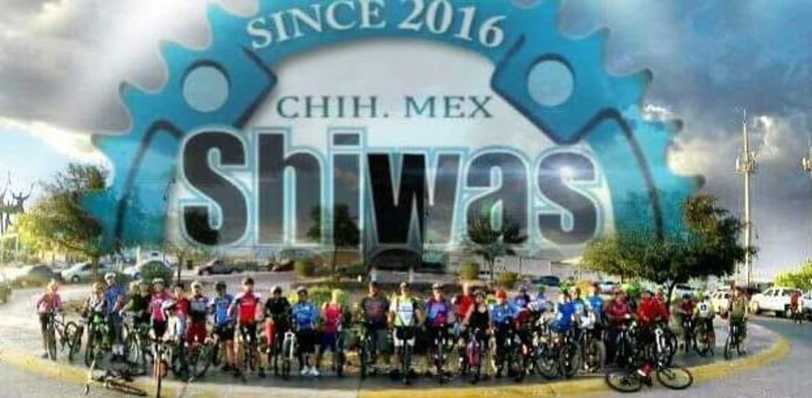 Shiwas MTB