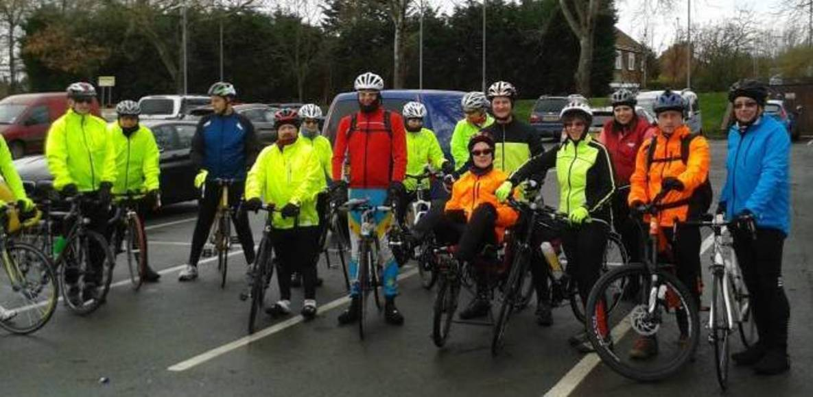 Nnorthern Lincolnshire Free Wheelers
