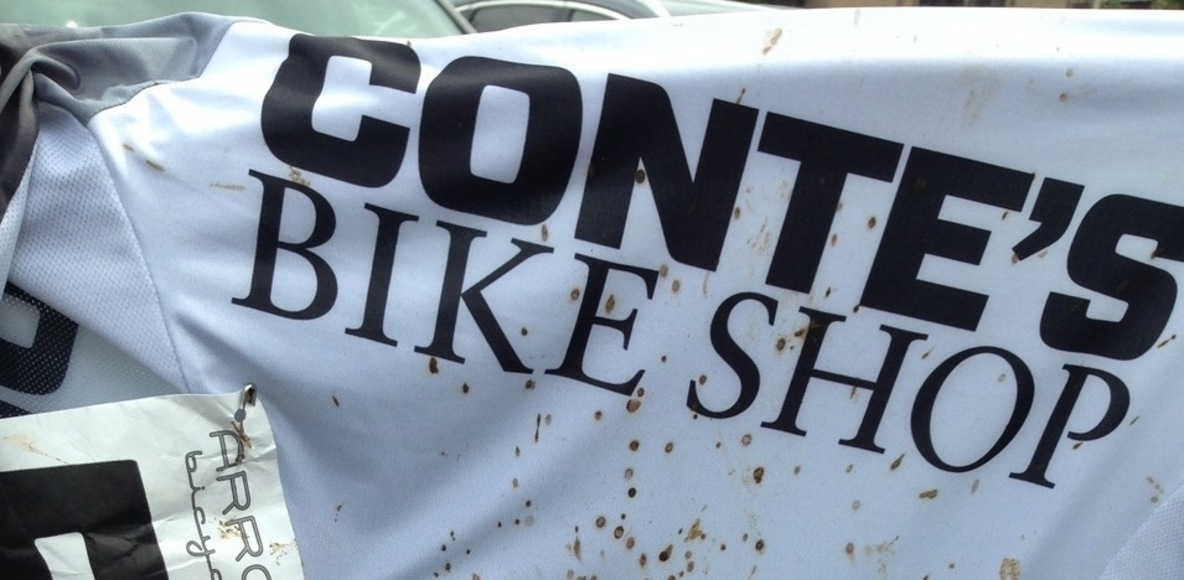 Conte's Bike Shop - Falls Church