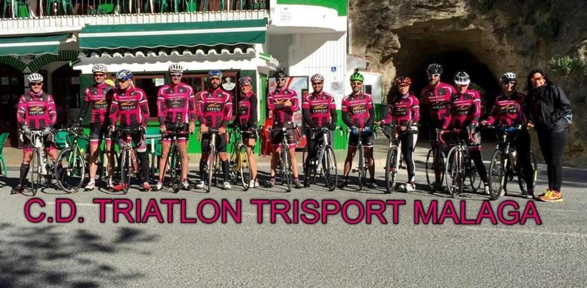 C.D. Triatlon Trisport Málaga