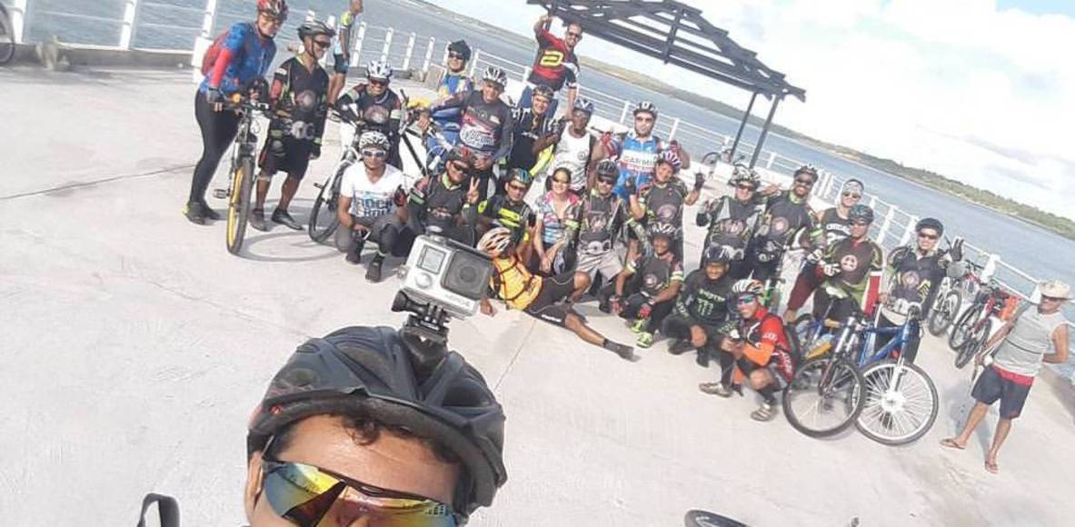 DBAC- DESBRAVADORES BIKE ADVENTURE CLUB