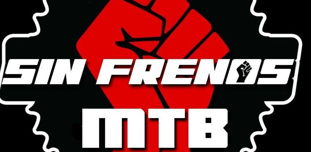 SIN FRENOS MTB