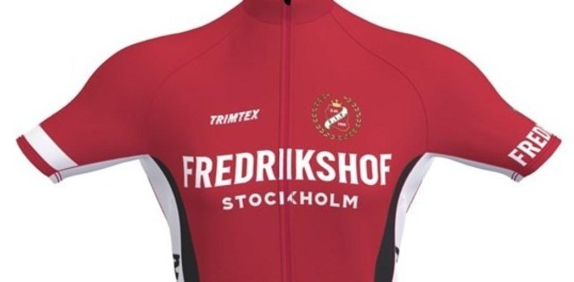 Fredrikshof VR 2017 - SUB 9 Brostugan