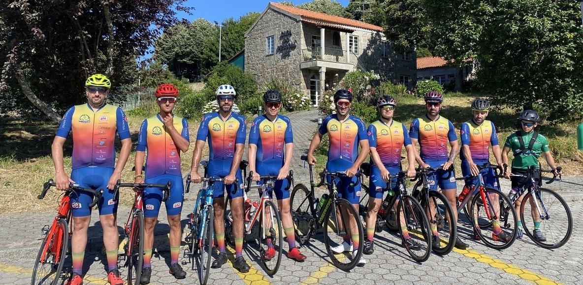 Cento12 Cycling Team