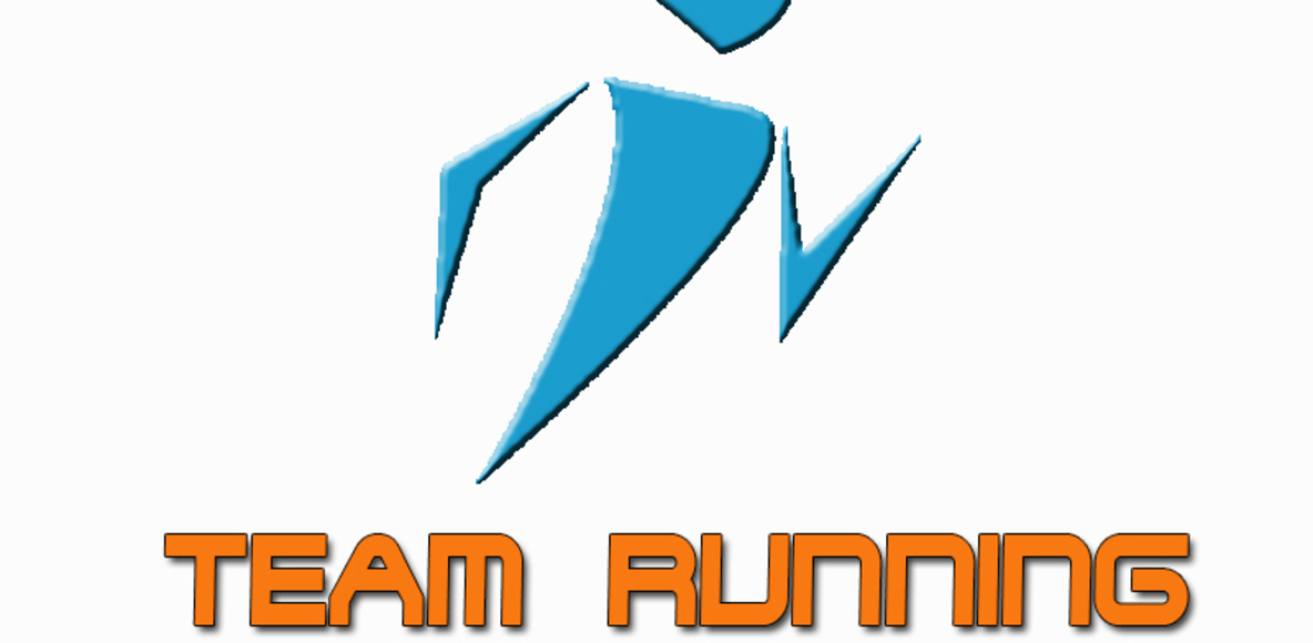 Lucam Team Running