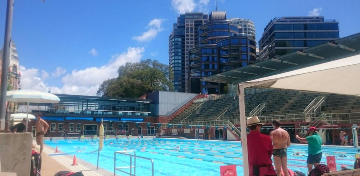 North Sydney Masters