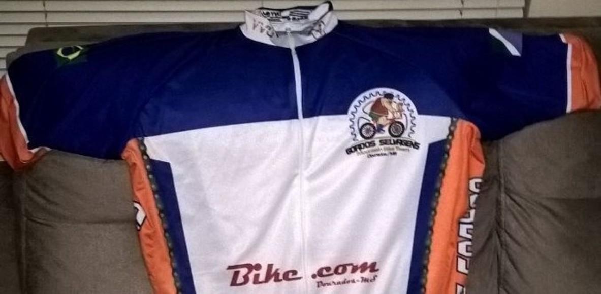 Gordos Selvagens Mountain Bike Team