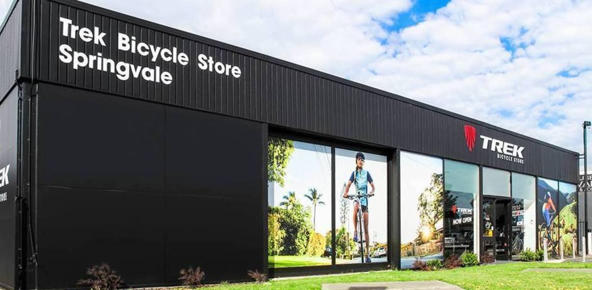 Trek Bicycle Store Springvale