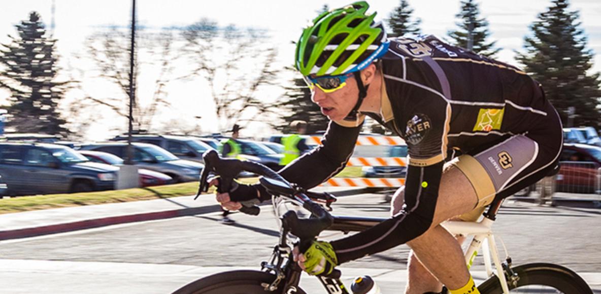 CU Denver Cycling