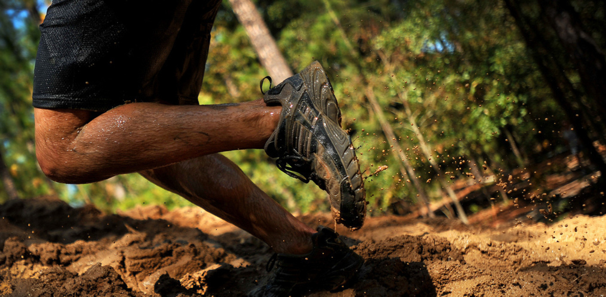 Muddy Brothers