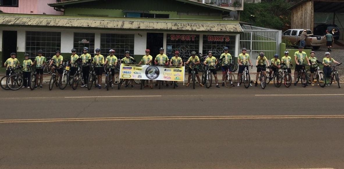 Tartaruga Pedal Clube