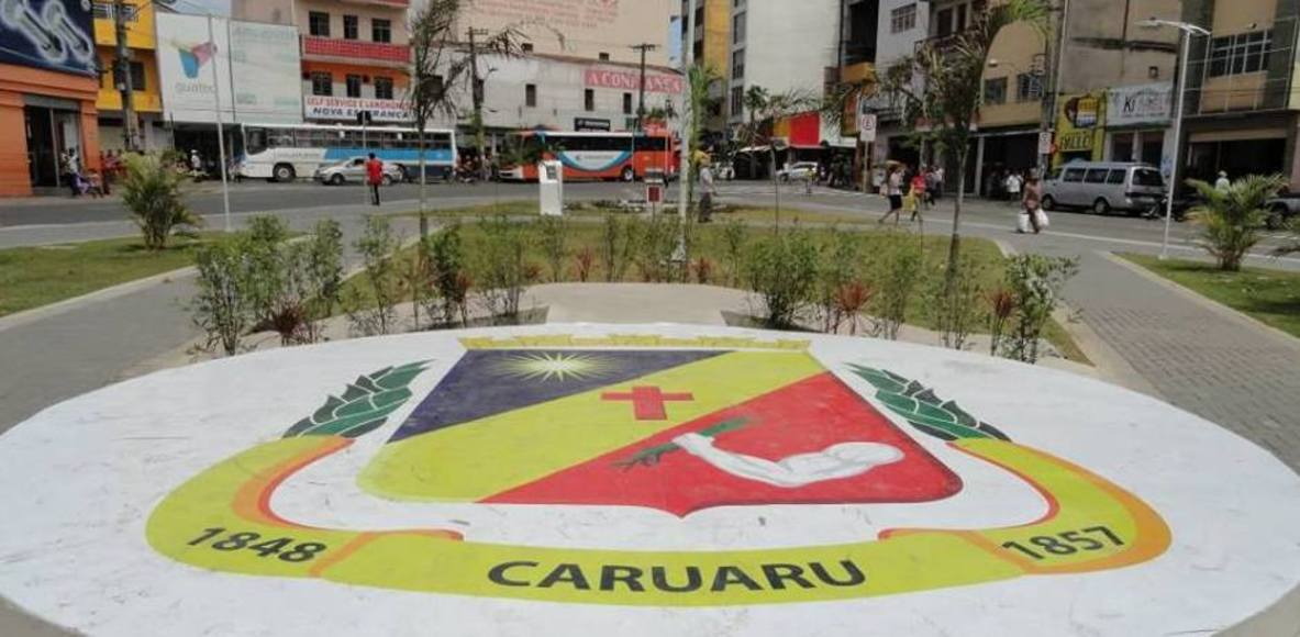 Corredores de Caruaru