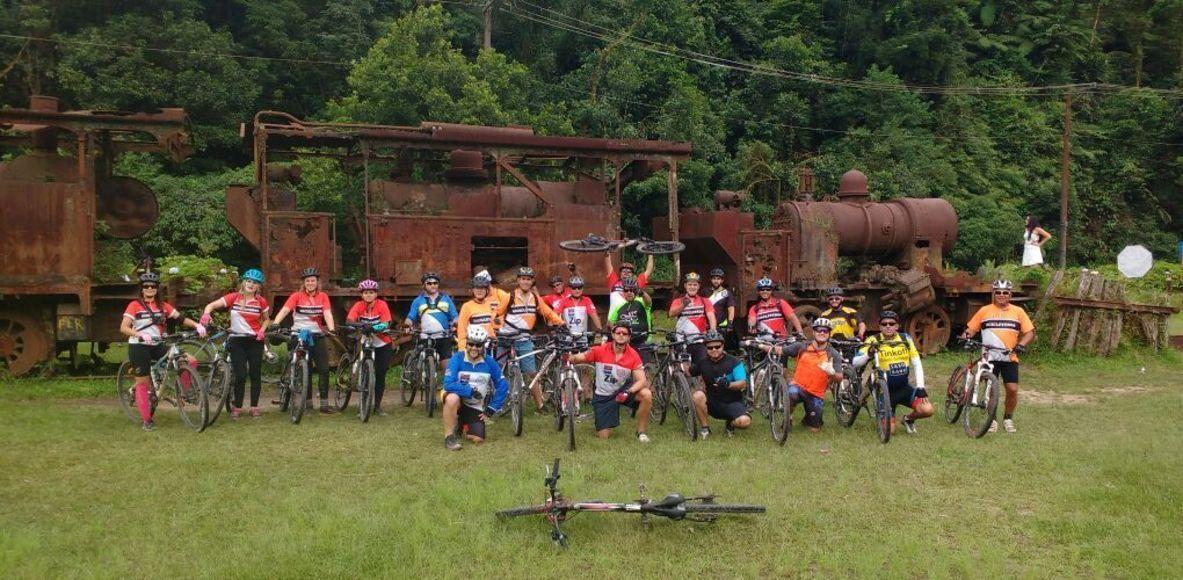 Bicicleteros Locos - Vale do Paraíba