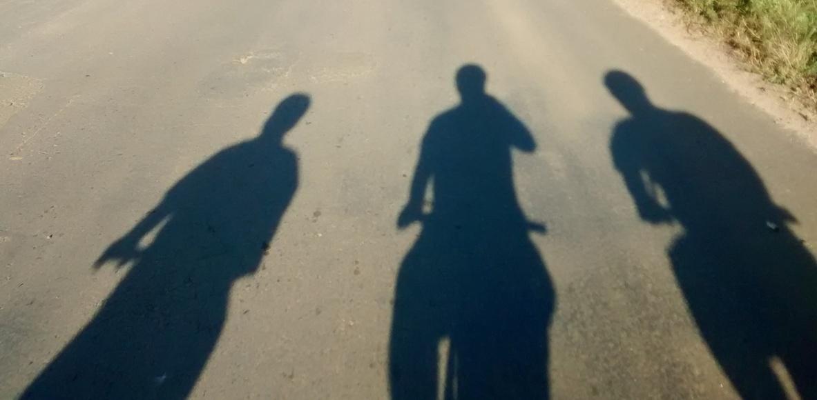 Pedal dos Compadres e Amigos