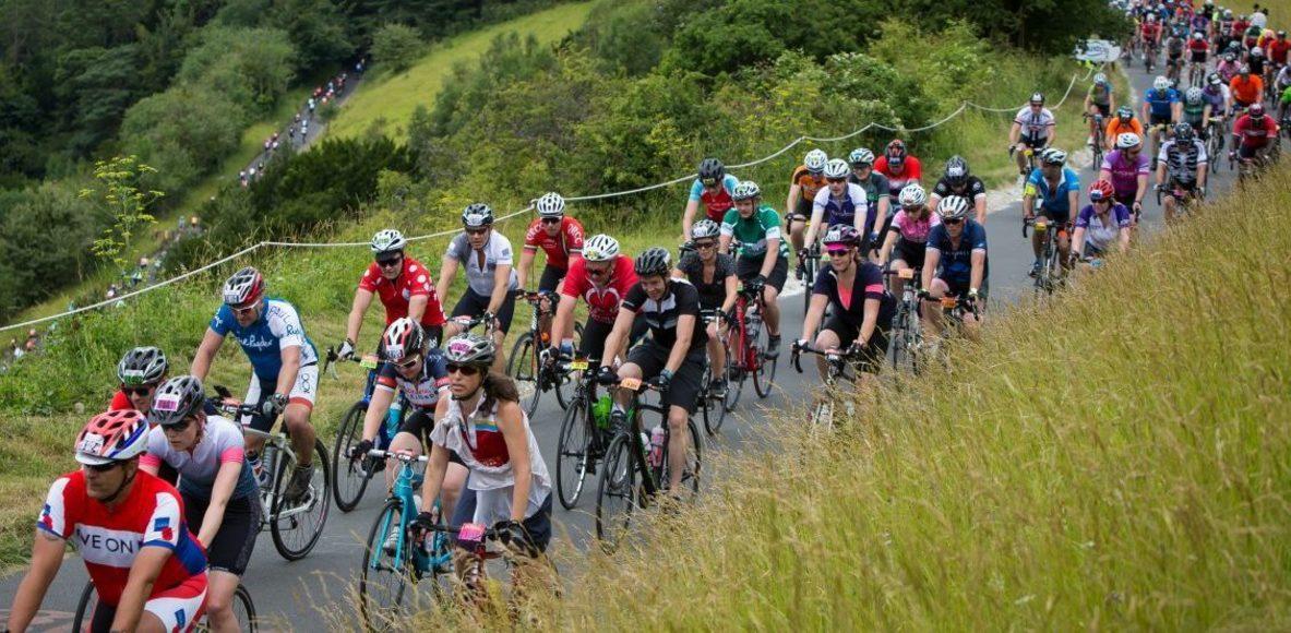 PB Cyclists
