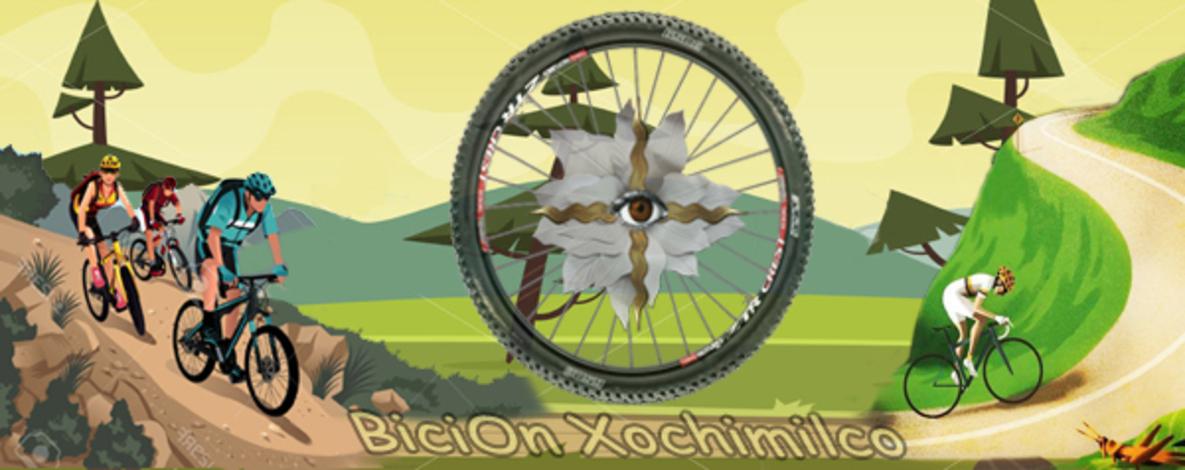 BiciOn Xochimilco