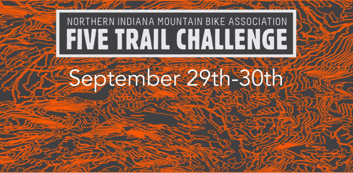 NIMBA 5 Trail Challenge