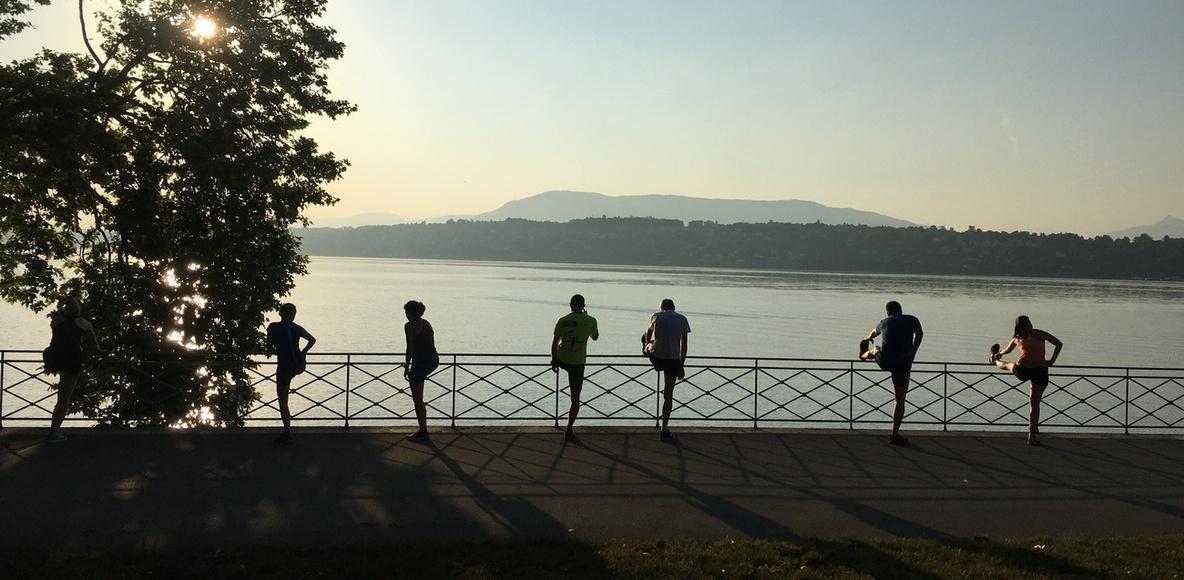 Xtra Mile Running