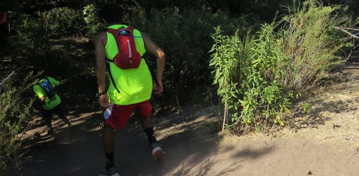 petorca runners