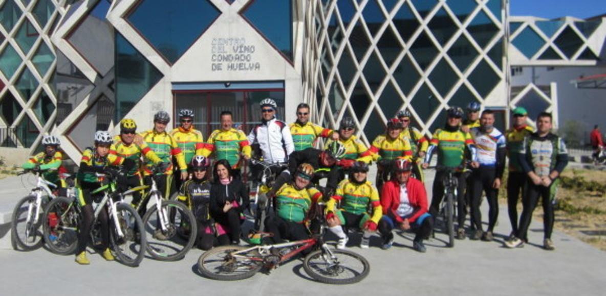 Club ciclista El Resacon