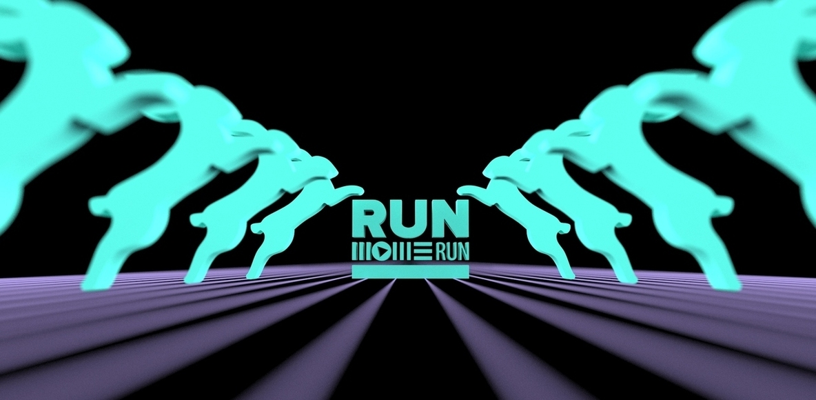 MOME RUN