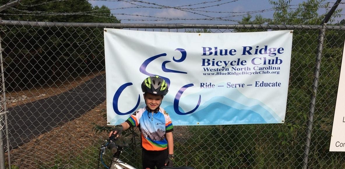 Blue Ridge Bicycle Club (Western North Carolina)