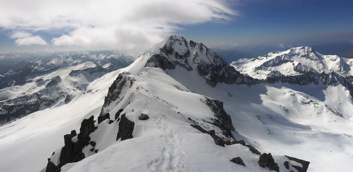 Pirineu i muntanyes d'arreu