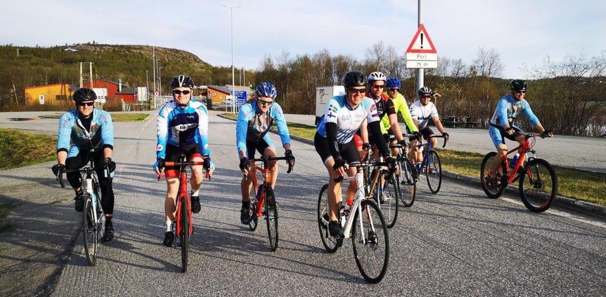 Kirkenes Cykleklubb