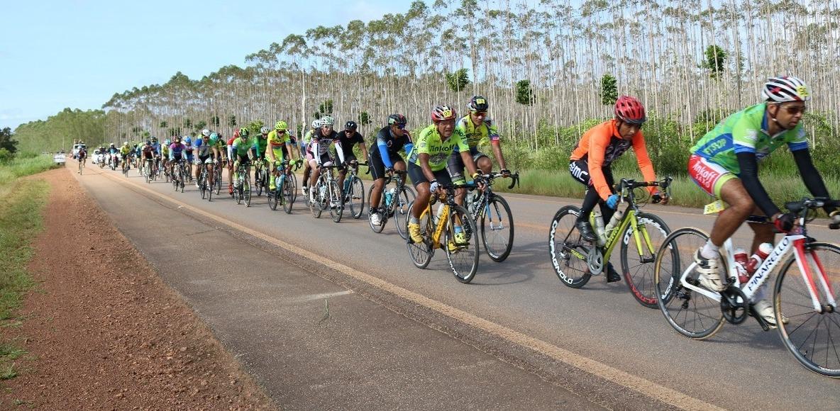 Galera Bike PVH