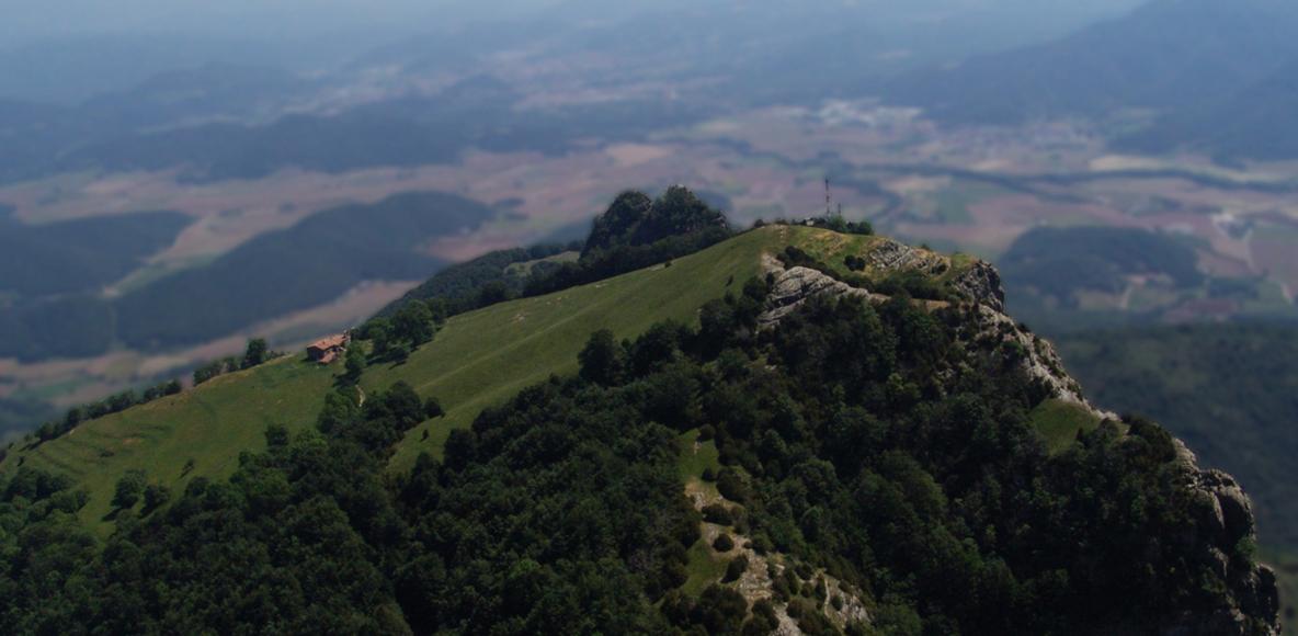 GECA (Grup Excursionista Cultural i Alpinista)