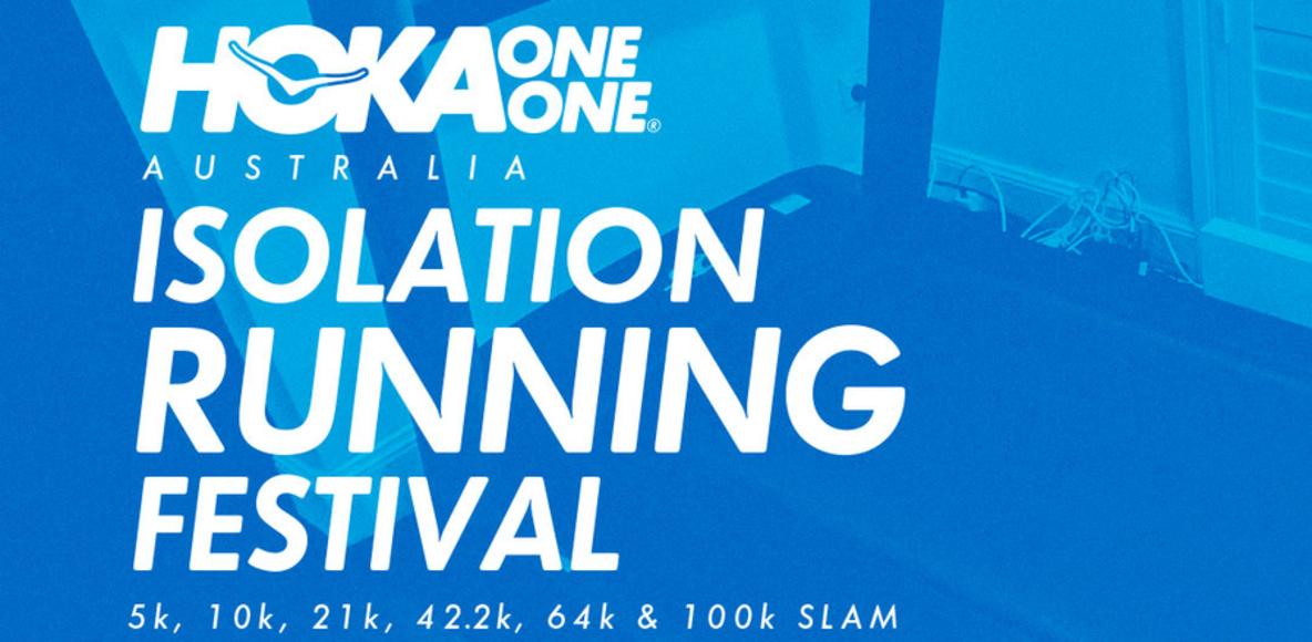 Hoka One One Australia